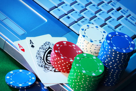 Online Gambling in the Workplace